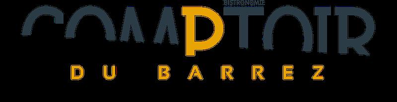 Logo Comptoir du Barrez